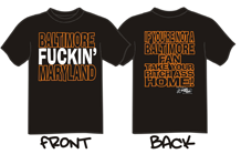 Baltimore Shirt
